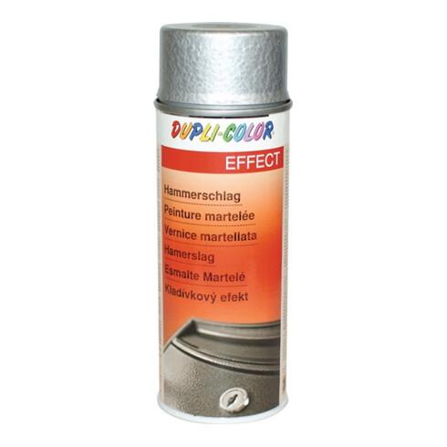 Metallschutzlack Hammerschlag silber 400 ml Spraydose DUPLI-COLOR