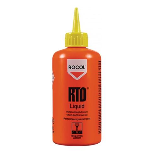 Metallzerspanungsschmierstoff RTD Liquid 400g Flasche ROCOL