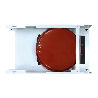 MHG Ausdehnungsgefäß inkl. Montagerahmen für ecoGAS 18 + 18/24 kW