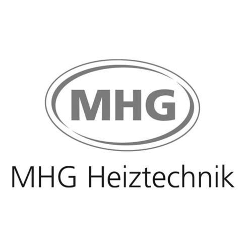 MHG LANfunk-Box App-Steuerung für ecoGAS-Geräte