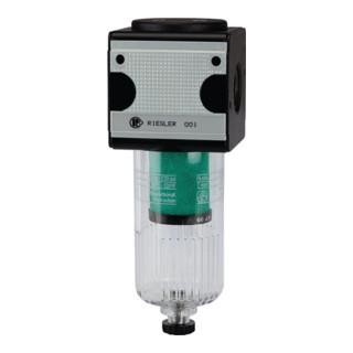 Mikrofilter multifix Gew.mm 19,17 G 1/2 Zoll 720l/min RIEGLER