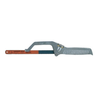 Mini-Sägebogen Blatt-L.250mm Sandflex-Bimetall BAHCO 24Z./Zoll