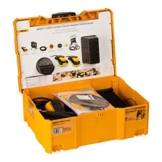 Mirka CEROS 550CV 125mm 5,0 Hub Case