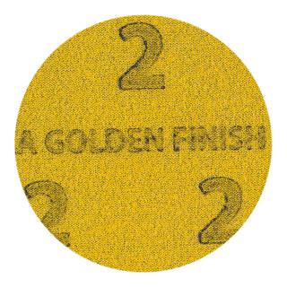 Mirka Golden Finish-2 77mm Grip