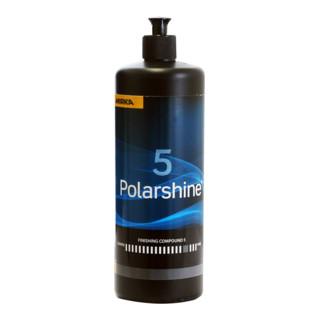 Mirka Polarshine 5 Finishing Compound - 1L