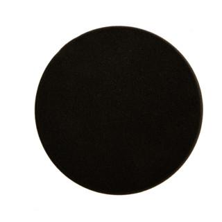 Mirka Schaumstoffpad 150x25mm schwarz flach