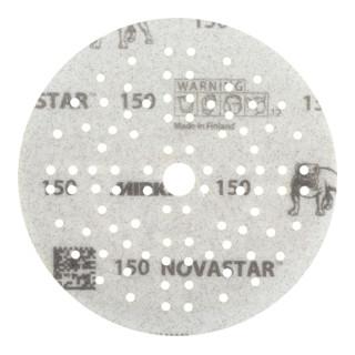 Mirka Schleifscheibe NOVASTAR 125mm Grip 89L 150