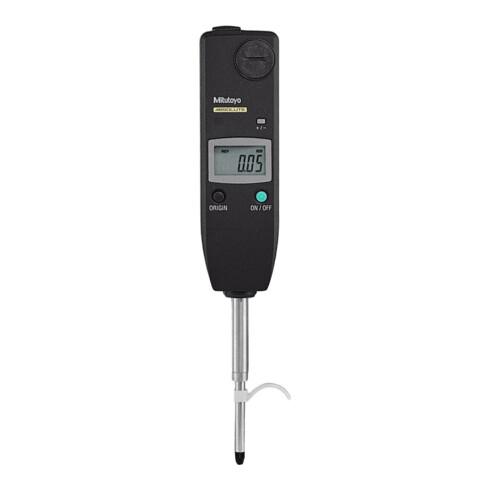 Mitutoyo Digitale Messuhr Ablesung 0,01 mm, Messbereich: 25 mm