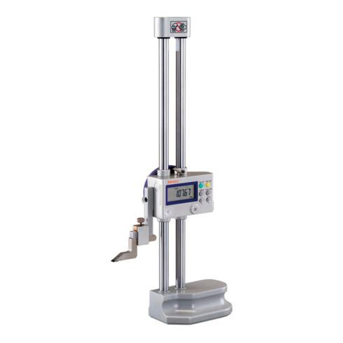 Mitutoyo Digitales Höhenmess- und Anreißgerät, Anreißhöhe: 300 mm