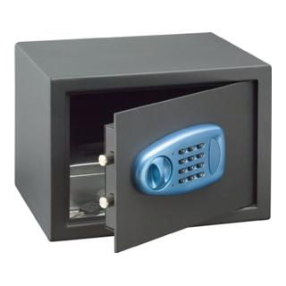 Möbeleinsatztresor Smart Safe 2 E Höhe 260mm Breite 350mm Tiefe 280mm