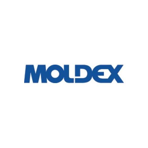 Moldex Atemschutzbox A2 P3 R  Größe M, Serie 7000, organische Gase und Partikel, EasyLock®