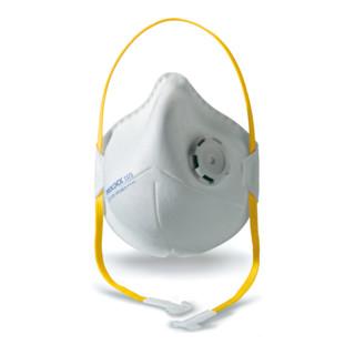 Moldex Atemschutzmaske FFP3 NR D mit Klimaventil, Smart Pocket