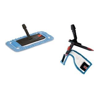 NWL Mopphalter mit Drehgelenk, mit Fussdruckknopf