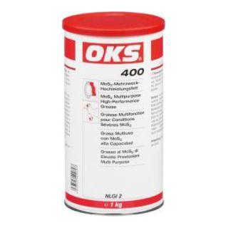MOS2 Mehrzweck-Hochl.Fett 25Kg OKS 400