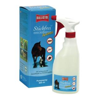 Mückenschutz Stichfrei Animal 0,6 l