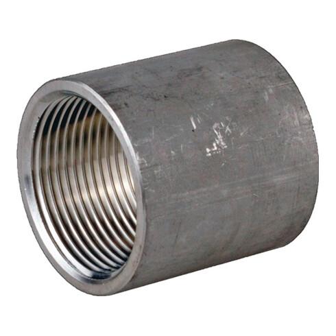 Muffe EN 10241 NPS 3/8 Zoll DN 10mm SPRINGER