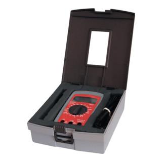 Multimeter 2-600 V AC/DC Spannung/Strom/ Widerstand/Temperatur HDT 64