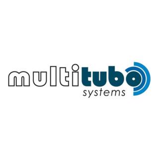 Multitubo Press-Übergang auf Kupfer 32x3,00 - Cu 28mm