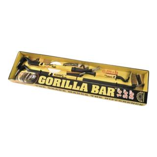 Nageleisen Set Gorilla kräftiger Schaft, gebogen