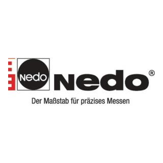 Nedo Teleskopmessstab mEssfix, 0,70 - 3,00 m