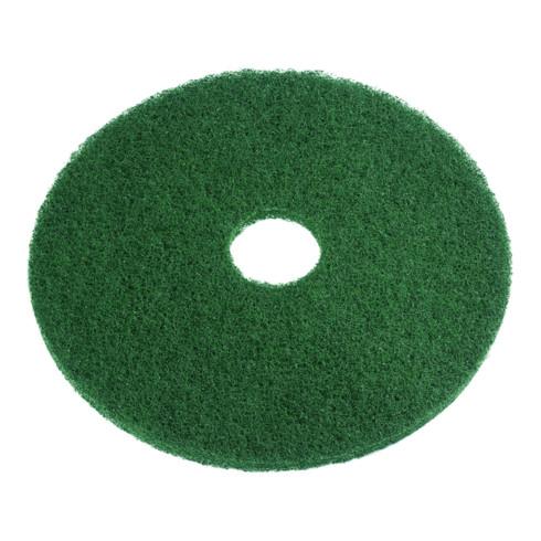 Nilfisk Eco Pad 17 Zoll, Durchmesser 432 mm, grün