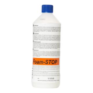 Nilfisk Reinigungs- und Pflegemittel Schaum Stop Set 1 Liter