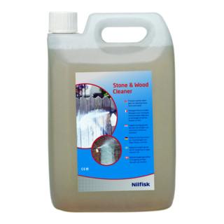 Nilfisk Reinigungsmittel Stone & Wood Cleaner 2,5 Liter
