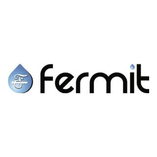 Nissen Dichtungsmittel PLASTIC-FERMIT 1/4kg Dose, dauerplastisch