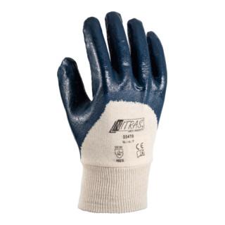 Nitras Handschuh-Paar 03410, Handschuhgröße: 10