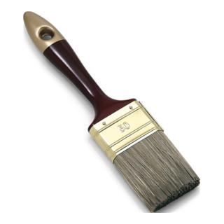 Nölle Lasurenpinsel Nr. 569 dunkle Polyester-Borste