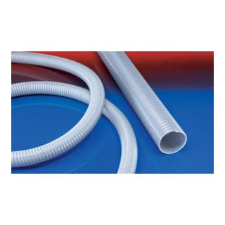 Norres Druckschlauch kälteflexibel NORPLAST® PVC 388 SUPERELASTIC