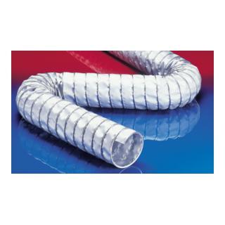 Norres Gewebeschlauch hitzebeständig (+280°C) Ø: 130mm L: 3m CP SIL 460