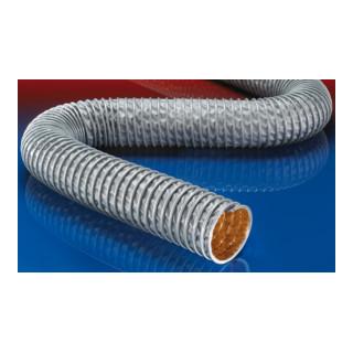 Norres Hochtemperaturschlauch flexibel (+400°C) Ø: 228mm L: 6m CP Kapton® 476