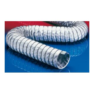 Norres Hochtemperaturschlauch hitzebeständig (+500°C) Ø: 254mm L: 6m CP HiTex 487