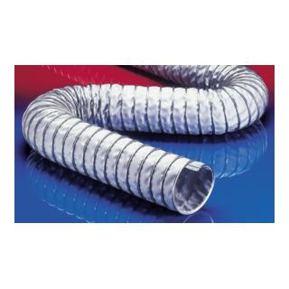 Norres Hochtemperaturschlauch hitzebeständig (+700°C) Ø: 280mm L: 6m CP HiTex 481