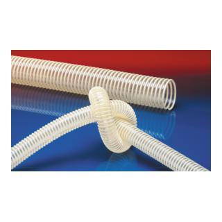 Norres Kunststoffschlauch leicht, antistatisch Ø 150mm L: 20m NORPLAST® PUR 385 AS