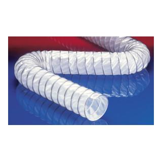 Norres Lüftungsschlauch + Absaugschlauch Polyethylen Ø 125mm L: 3m CP PE 457