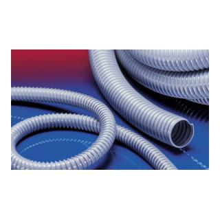 Norres PVC Schlauch + Saugschlauch Ø105 L:15m AIRDUC® PVC 345
