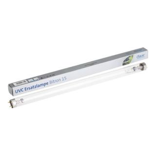 OASE Ersatzlampe UVC 15 W