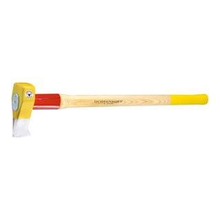 Ochsenkopf PROFI-Holzspalthammer BIG OX