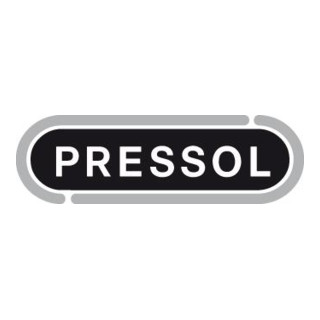 Ölvorratskanne Weißblech 3,0l Nr.08041 Pressol