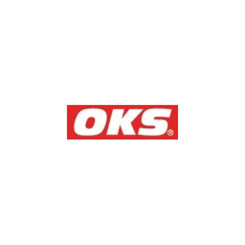 OKS Mehrzweck-Hochleistungsfett 400 mit MoS2 NLGI-Klasse 2 schwarz Dose 1kg