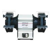 Optimum Doppelschleifmaschine OPTIgrind GU 20 (400 V)