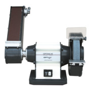 Optimum Universalschleifmaschine OPTIgrind GU 20S (400V)
