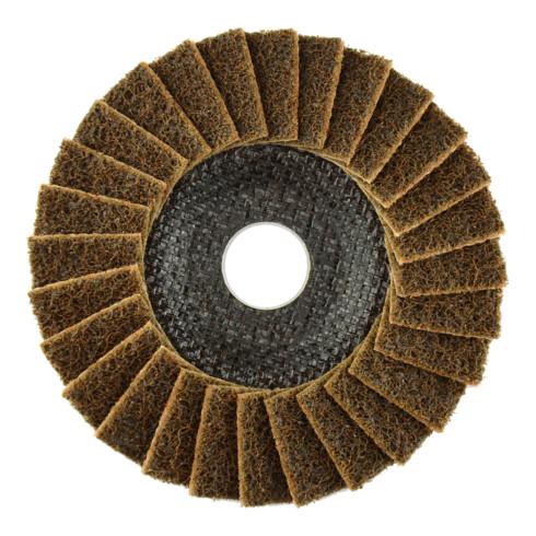 Osborn Fächervliesscheibe Superior Polimaxx grob 115x22,23 mm
