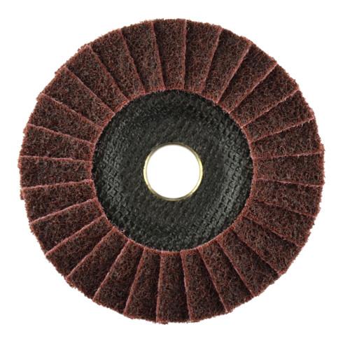 Osborn Fächervliesscheibe Superior Polimaxx medium 125x22,23 mm