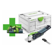 Outil oscillant OSC 18 E-Basic-Promo 2021 VECTURO Festool