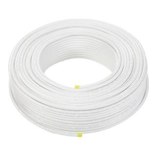 OV-Mehrsch.-Verb.-Rohr Copipe HSC PE-RT/AL/PE-RT Ringbund 100m,16x2mm weiß
