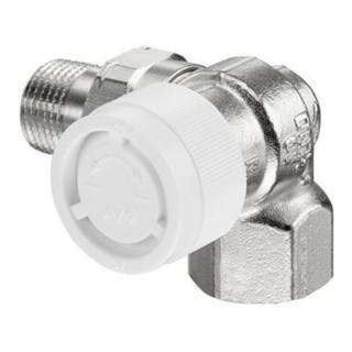 Oventrop Thermostatventil AV9 PN10 Winkel-Eck rechts DN10 1183471