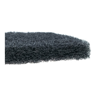 Padbelag grob/schwarz 240x140mm